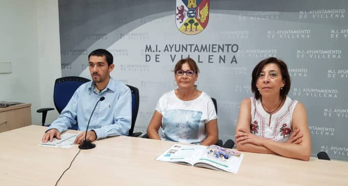 Los vecinos de La Encina organizan la marcha y carrera popular El Rocín