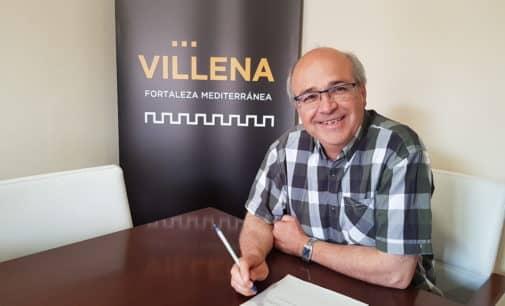Javier Esquembre renuncia a su acta de concejal