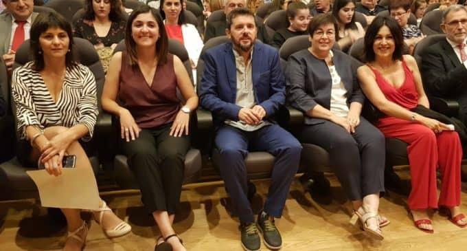 Los Verdes concretarán  hoy el reparto de delegaciones en el gobierno local