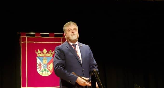 El nuevo alcalde de Villena, Fulgencio Cerdán, apuesta por recupera la ilusión y acabar con el ilusionismo