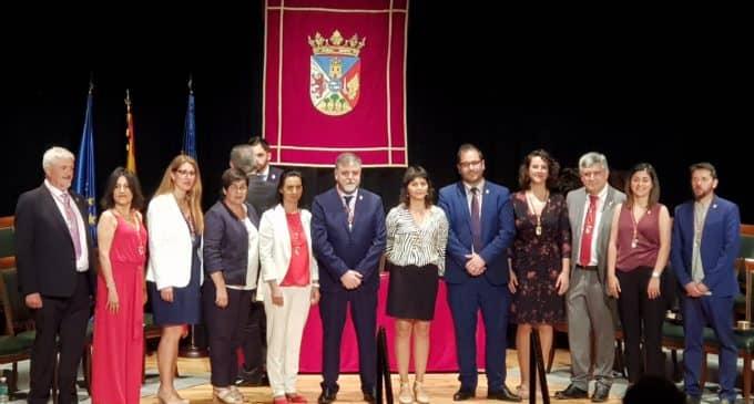 Los socialistas asumen dos  nuevas concejalías; Barrios y Pedanías y Dinamización Municipal