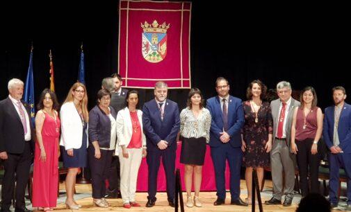 Olivares: «El pacto de gobierno se refleja cada año en los presupuestos»