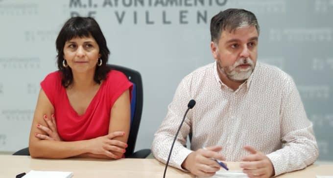 El Pacto de gobierno entre PSOE y Los Verdes se conocerá en unos meses