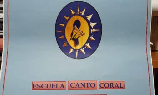 Audición de la Escuela de Canto de la Coral Ambrosio Cotes