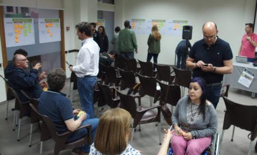 Villena pide más aparcamiento, zonas peatonales y más seguridad en los carriles bici