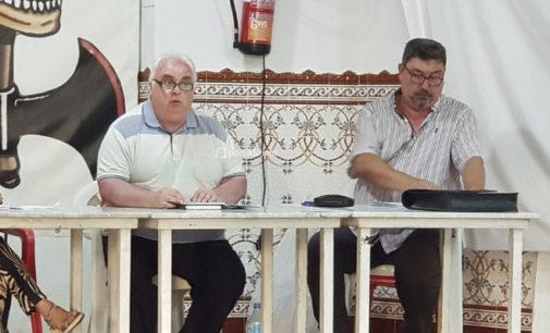 Juan Mateo Melenchón  es elegido presidente del Villena CF y evita su disolución