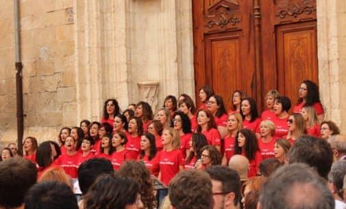 Villena celebra la Fiesta de la Música como nadie