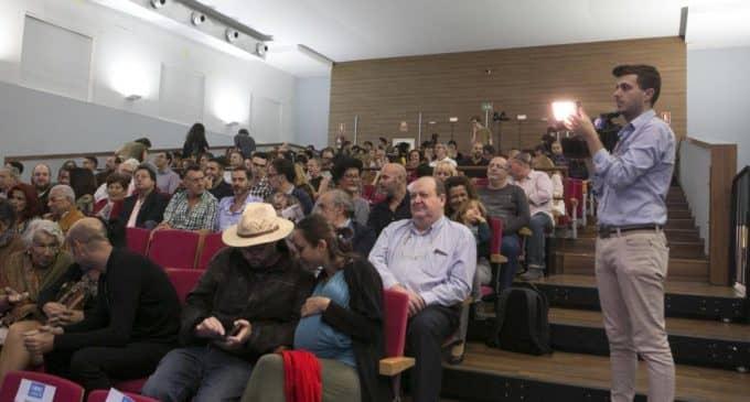 Juan Vale Carrasco abandona Ciudadanos y dimite del cargo de coordinador de Biar