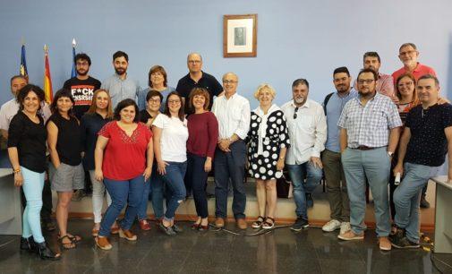 La Casa de la Cultura acogerá el Pleno de investidura del nuevo alcalde de Villena