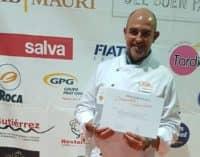 Panadería Delfina recibe  un reconocimiento a la calidad de su pan