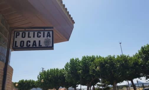 Alertan de la merma de agentes de la Policía Local y piden que se desbloquee la negociación de la RPT del ayuntamiento de Villena