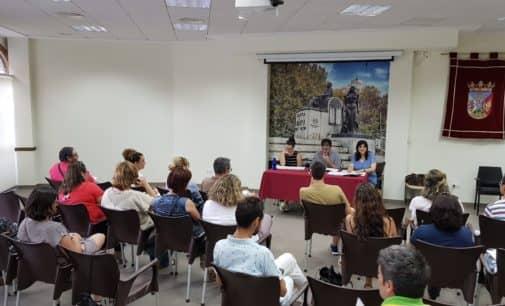 Educación deniega retrasar el  inicio del curso escolar y comenzará el 10 de septiembre en Villena