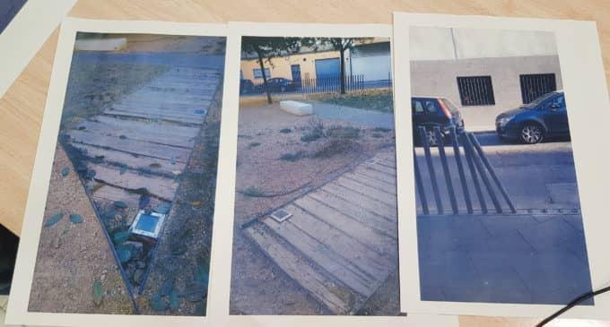 Denuncian el deterioro y la falta de mantenimiento del parque de la Comunidad Valenciana