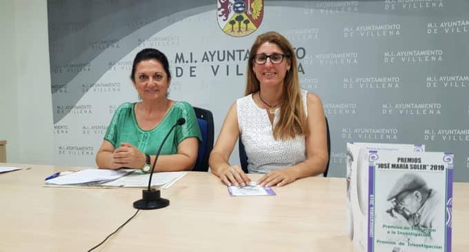 Irene Vinader y Juan Pedro Muñoz  ganan los Premios de Investigación de la Fundación Soler