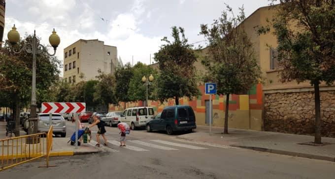El Ayuntamiento de Villena solicita 115.000 euros a Diputación para ayudar al tejido empresarial afectado por la COVID-19