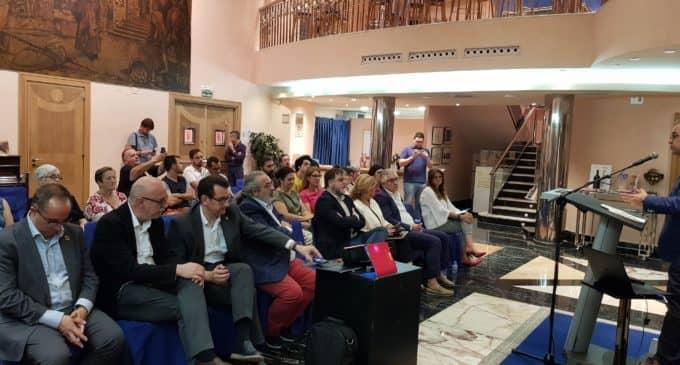 STOP a la despoblación del interior de la Comunidad Valenciana