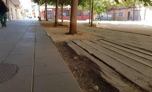 Aprueban la recuperación del parque de la Comunidad Valenciana