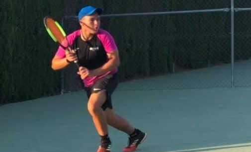 Open Nacional Tenis CAMV 2019