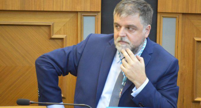 El alcalde de Villena denuncia haber recibido amenazas