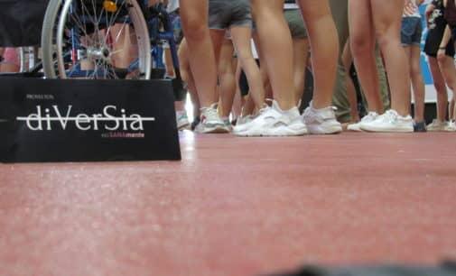 Arranca diVerSia 2019 de la mano del Campus Danza en el Espacio Joven de Villena