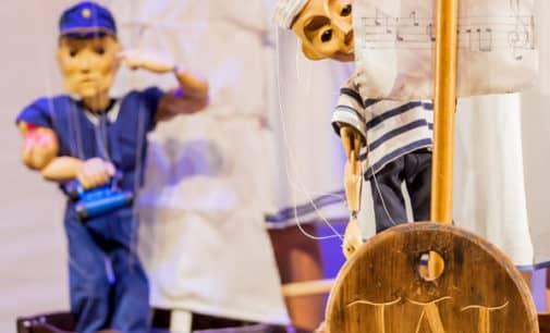 Hoy comienza el 26 Festival de Títeres Las Cruces