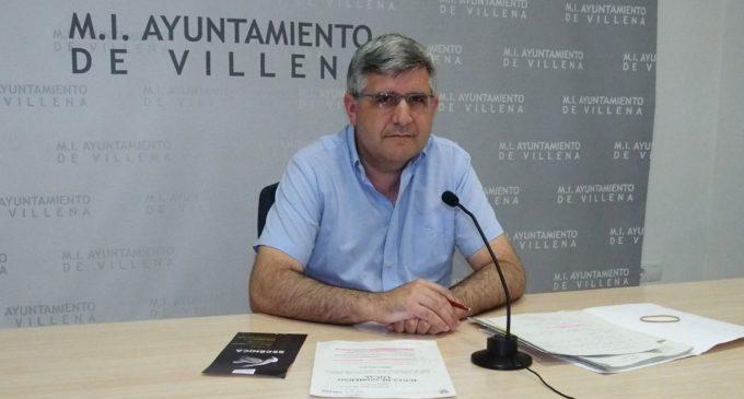 Los presupuestos del señor Olivares