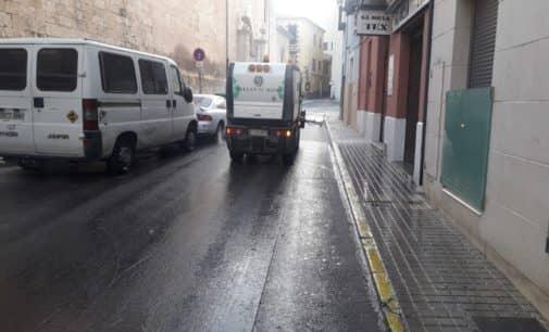Villena sancionará con 7.963 € a la empresa de renting de dos furgonetas