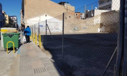 Habilitarán un estacionamiento reservado para jueces en la calle Sancho Medina