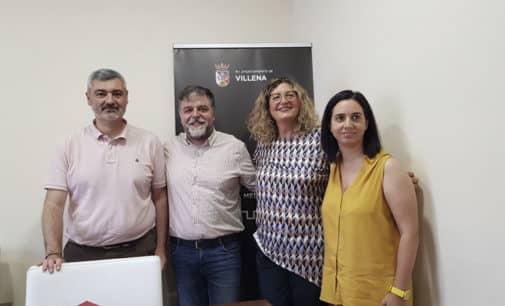 La directora del IES Las Fuentes, Conchi García, será la pregonera de las Fiestas de Villena