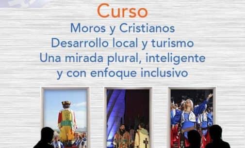 Curso de Verano de la Universidad de Alicante y la Junta Central de Fiestas