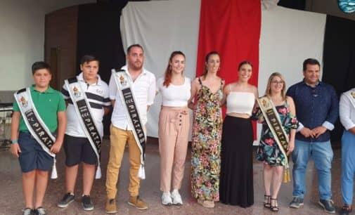 Exitosa Gala benéfica a cargo del Estudio De Danza Mercedes Calabuig en las IX jornadas solidarias de la  Comparsa de Piratas