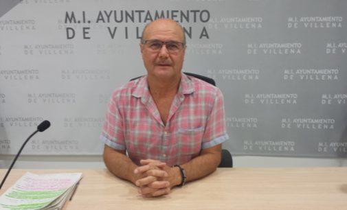 Fallece el ex concejal Verde, José Tomás Molina