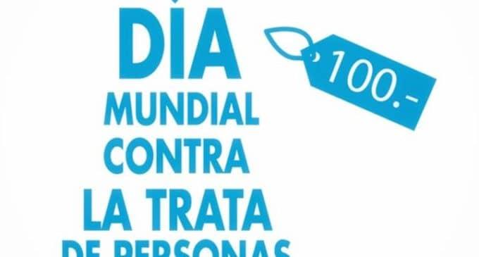 Comunicado de la Asamblea Verde sobre la trata de personas