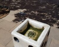 La Diputación de Alicante invertirá 323.964 euros en la reparación de fuentes y red de riego de Villena