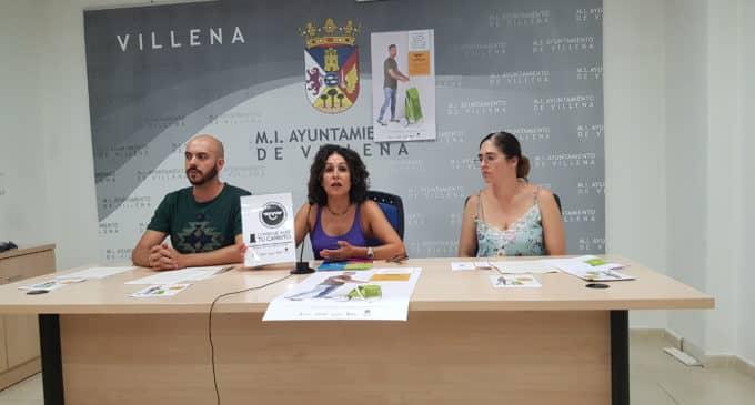 El Mercado de Villena  se suma a la tendencia de ofrecer productos 100% sostenibles y saludables