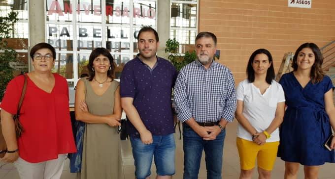 Villena solicita más personal en los centros de salud y el CSIV durante los festivales