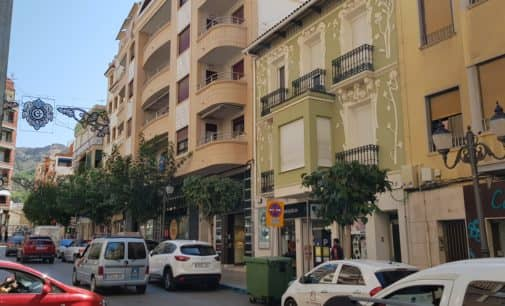 Se abre el plazo de  presentación de instancias a la convocatoria de 3 plazas de Ayudante de Jardines en Villena