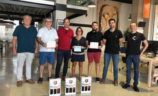 """Entrega de premios del II Concurso Fotográfico en Instagram """"Villena es Música"""""""