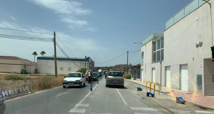 La avenida Paco Arévalo vuelve a ser de doble sentido de circulación