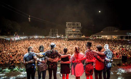 Rabolagartija adelanta el posible aplazamiento del festival de música
