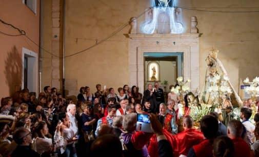 El Rabal, donde la procesión va por dentro