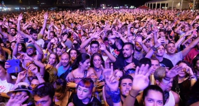 ¿A quién le importa ahora un festival de música?