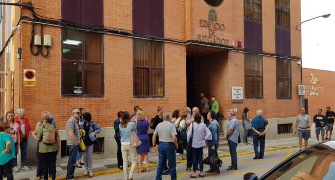 El exalcalde Javier Esquembre declarará a las 12 horas por las corridas de toros
