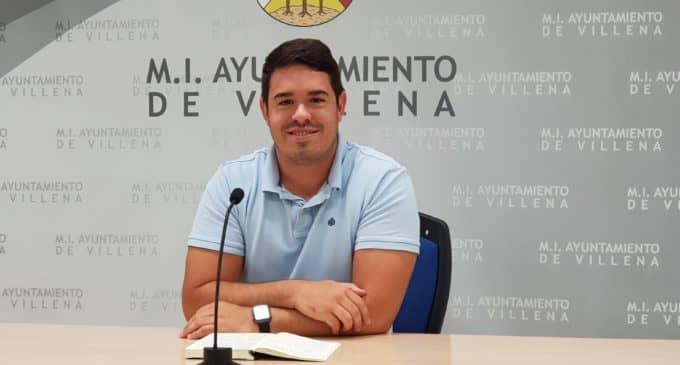 Salguero: «En Villena hay dos equipos de gobierno que trabajan de forma independiente»