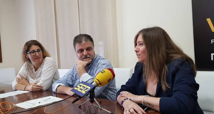 La nueva concejala, Eva García, asumirá las competencias de Juventud, Bibliotecas, Informática y Administración Electrónica