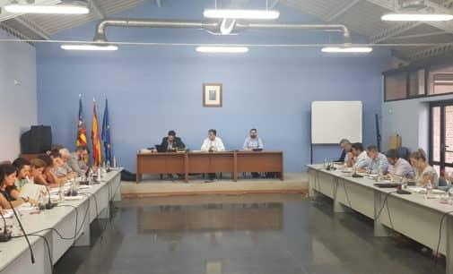 Villena aprueba una modificación de 188.000 euros  por la falta de dinero
