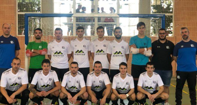 Bel-liana Fútbol Sala, sin miedo a lo desconocido