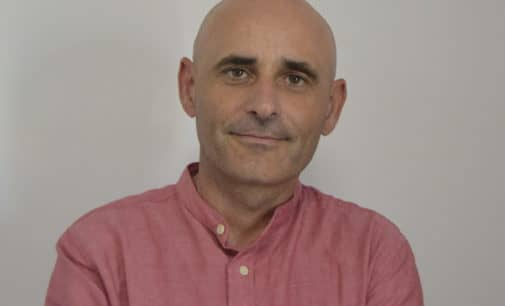 """Francisco Javier Rodenas presenta su tercera novela """"El Club Homero"""""""