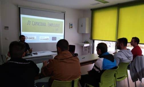 La Red Sanamente inicia un curso de formación para potenciar la empleabilidad en jóvenes con problemas de salud mental