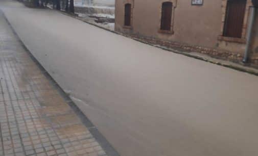 El Ayuntamiento recogerá las solicitudes de ayuda por los desperfectos en viviendas tras el temporal de lluvia